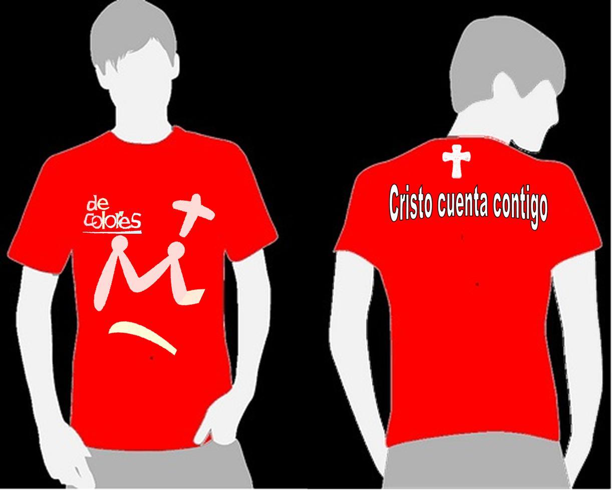 camiseta para la jmj � lanza de dios blog