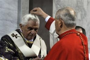 Mensaje del Papa Bemedicto XVI para la Cuaresma2012