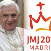 TODOS LOS DISCURSOS DEL PAPA EN LA JMJ MADRID 2011