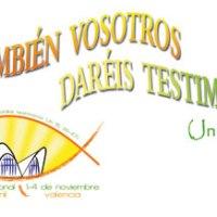 """""""También vosotros daréis testimonio"""" Mons. Xavier Novell i Gomá,  Obispo de Solsona"""