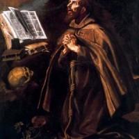 San Pedro de Alcántara (1499-1562)