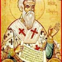 San Ignacio de Antioquía Obispo, mártir, Padre Apostólico. Año 107