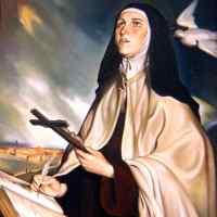 Santa Teresa de Jesús. Virgen y Doctora de la Iglesia (1515-1582)