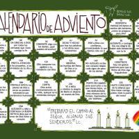 Calendario de Adviento 2012