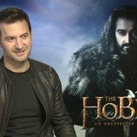 Richard Armitage, de «El Hobbit», destaca el sentido «católico y caballeroso» de la obra de Tolkien