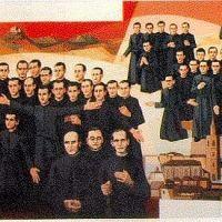 Un Dios Prohibido. Película sobre los 51 claretianos mártires de Barbastro