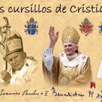 EL SANTO PADRE Y LOS CURSILLOS DE CRISTIANDAD