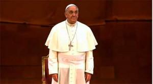 Discurso Papa Francisco a la clase dirigente deBrasil