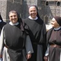 Carta de las cuatro monjas del Císter que claman desde Siria: «¿Mañana nos harán respirar los gases tóxicos?»
