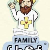 """""""FAMILY CHEF"""", oración en familia – recetas en 5 minutos"""