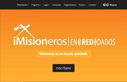 I Congreso de Evangelizacion digital se da cita enMadrid