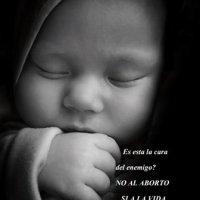 NO al Aborto