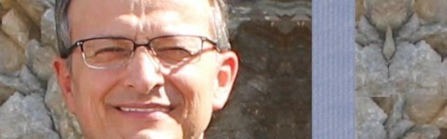 Padre Ghislain Roy