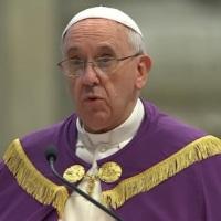 Homilía del Santo Padre Francisco en la Celebración Penitencial