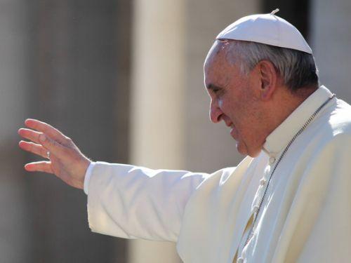 Nada de chismes, envidias ni celos en la Iglesia, pide elPapa