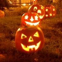 Las Dominicas de Lerma explican qué es Halloween: no es cristiana; culto a satanás; brujería...
