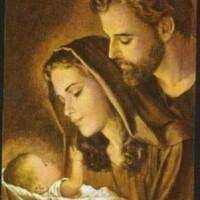 Oración por la Familia, del #PapaFrancisco