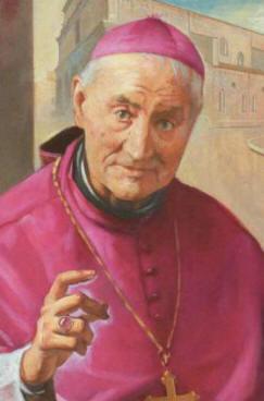 Biografía de San Giovanni Antonio Farina,obispo