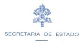 Comunicado de la Secretaría de Estado por el que se anuncia el establecimiento de relaciones diplomáticas entre los Gobiernos de los Estados Unidos de América y deCuba