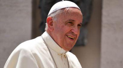 Laudato sii: Nueva encíclica del Papa Francisco sobre laecología