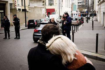 El #PapaFrancisco condena el abominable atentado en Charlie Hebdo: que todos se opongan alodio