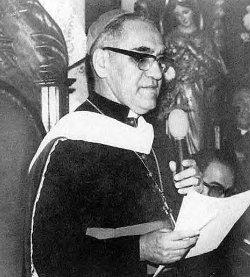Los teólogos de la Congregación para las Causas de los Santos reconocen unánimemente la condición de mártir de Mons.Romero