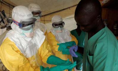 La Santa Sede potencia la lucha contra el virusébola