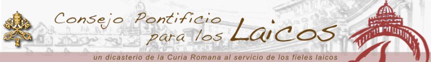 Comienza en Roma la XXVII Asamblea Plenaria del Pontificio Consejo para losLaicos