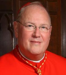 El cardenal Dolan afirma que el Magisterio de San Juan Pablo II es indispensable para elSínodo