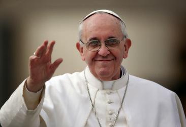 El papa Francisco viajará a Ecuador, Bolivia y Paraguay del 6 al 12 dejulio