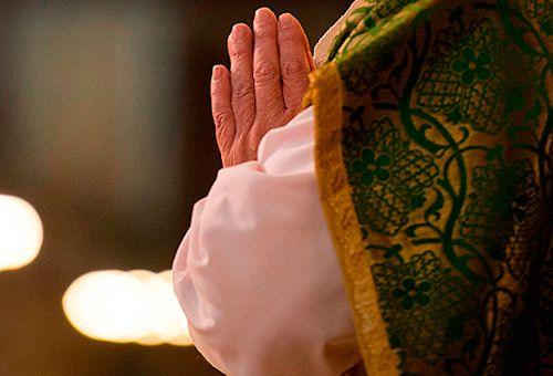Envejecimiento de los curas de las diócesis españolas, que supera la media de los 60 años deedad