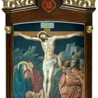 Meditaciones para el Vía Crucis 2015