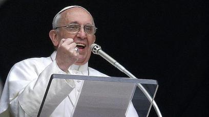 Palabras del Santo Padre Francisco al rezo del Regina Coeli(03.05.2015)