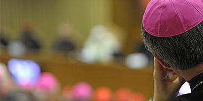 - S.S. Benedetto XVI - Sinodo 2012 - XXII Congregazione Generale  - (Copyright L'OSSERVATORE ROMANO - Servizio Fotografico - photo@ossrom.va)