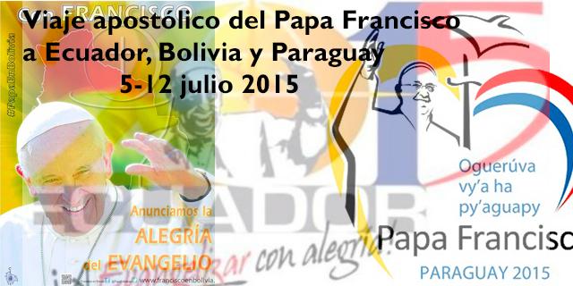 LIVE: Papa Francisco en Ecuador – SantaMisa