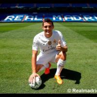 El Real Madrid ficha a Kovacic: reza, habla de su fe, lleva camisetas de Cristo y visita Medjugorje