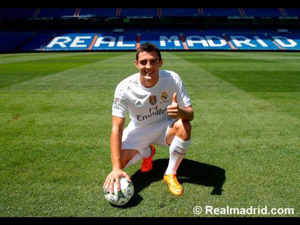 El Real Madrid ficha a Kovacic: reza, habla de su fe, lleva camisetas de Cristo y visitaMedjugorje