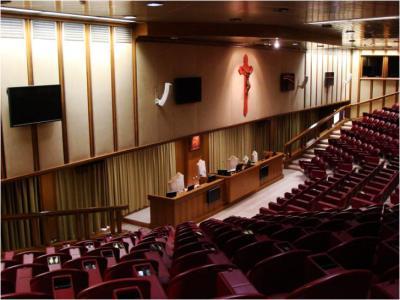Españoles en la Asamblea General del Sínodo de los Obispos2015