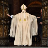 10 frases del Papa Francisco sobre la misericordia