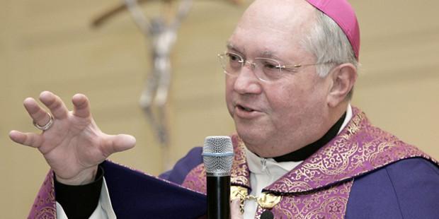 El obispo de Madison ordena situar todos los Sagrarios en el lugar que lescorresponde