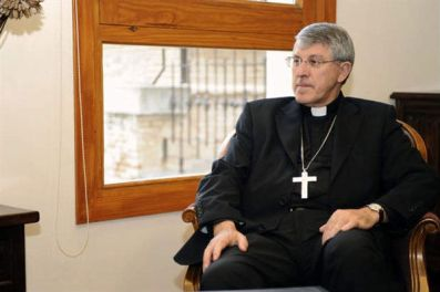 Entrevista a Mons. D. Braulio Rodríguez Plaza, arzobispo de Toledo y Primado deEspaña