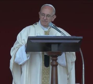 Homilía del Santo Padre Francisco en el Jubileo de los sacerdotes y de losseminaristas