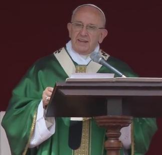 Homilía del Papa Francisco en la Santa Misa con motivo del Jubileo de losdiáconos