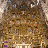 Nombramientos en la archidiócesis de Toledo