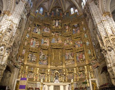 Nombramientos en la archidiócesis deToledo