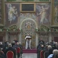 Homilia del Papa Francisco. II Domingo del Tiempo Ordinario: Los chismorreos destruyen una parroquia