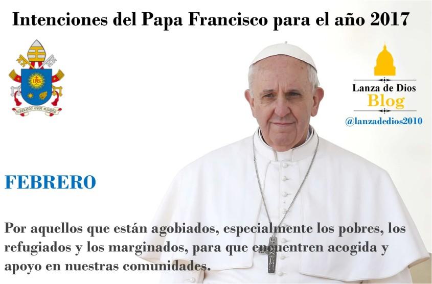 intenciones-del-papa-francisco-febrero-2017
