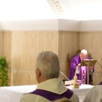Homilía del Papa Francisco. Viernes después de Ceniza: El ayuno hipócrita