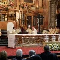 """El obispo de Córdoba a sus sacerdotes: """"estoy muy contento de vosotros, me siento muy a gusto con vosotros"""""""