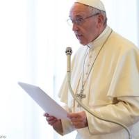 Mensaje del Papa Francisco para la I Jornada Mundial de los Pobres
